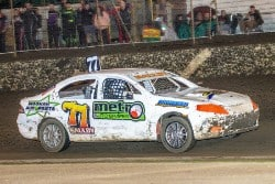 Bumper Field For Opening Round of Tasmanian Street Stock Series