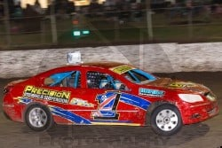 Queensland Street Stock Title Attracts Quality Field