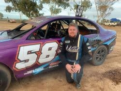 McCuish Claims Exciting Feature Win