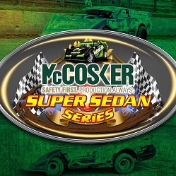 Super Sedans Series Heads to Maryborough
