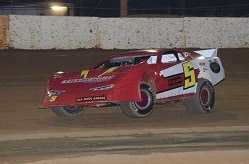 WA Super Sedans Series Starts Saturday Night