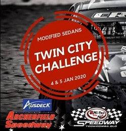 Twin City Challenge Announced