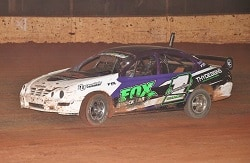 Harm Dominates Kurt Murdoch Classic at Maryborough