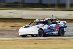 National Champion & Supercar Star Headline NSW Title Field