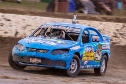 Modified Sedans To Contest Memorial Event At Carrick