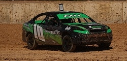 Street Stock Stampede Headlines Two Night Show at Manjimup