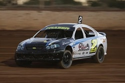 No Rest For WA Modified Sedans