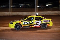 WA Modified Sedans Head to the Goldfields