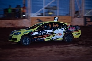 8th Annual Street Stock 20/20 Attracts Quality Field