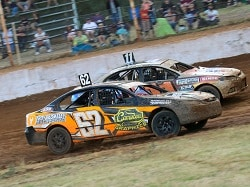 Victorian Street Stock Series Headlines Nyora This Saturday Night