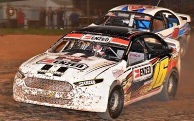 VMPA STRINGS INTO BLUE RIBBON RACEWAY THIS SATURDAY NIGHT