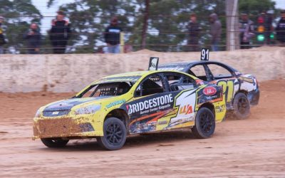 WA Street Stock Title Grids Released