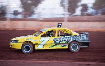 WA Modified Sedan Series Returns To Narrogin