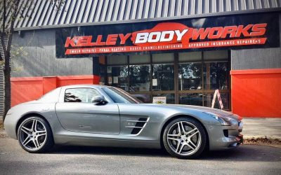 Kelley Body Works Joins SSA Live