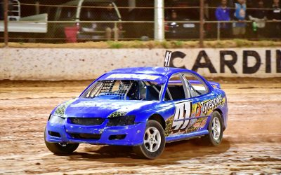 Ivix Industries South West Sedan Championship Continues at Bunbury