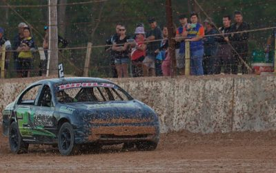 Whild Quickest In Official Practice for WA Street Stock Title