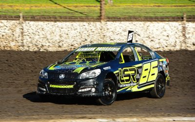 Bailey Heinrich Wins MJS Series