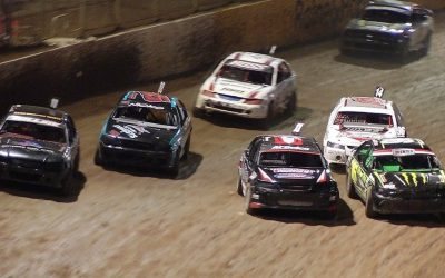 MURRAY BRIDGE RETURN FOR SSA MODIFIED SEDANS
