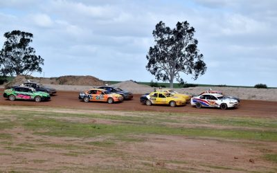 PTQCC STREET STOCK CHAMPIONSHIPS ON THE MENU AT WINDY HILL