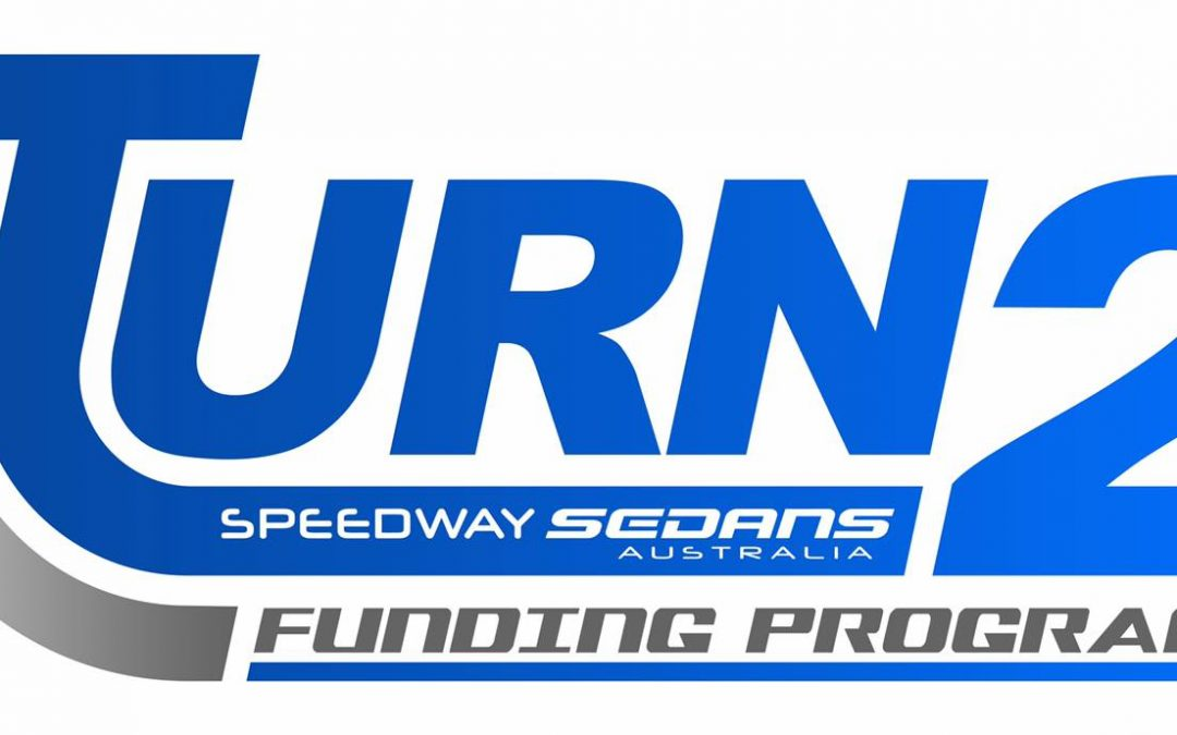 TURN 2 FUNDING APPLICATIONS CLOSE NEXT MONDAY