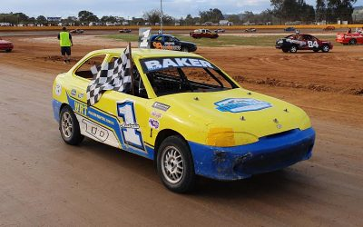 NATIONAL CHAMPION ALL CLASS IN TOM GREEN MEMORIAL GOLD CUP