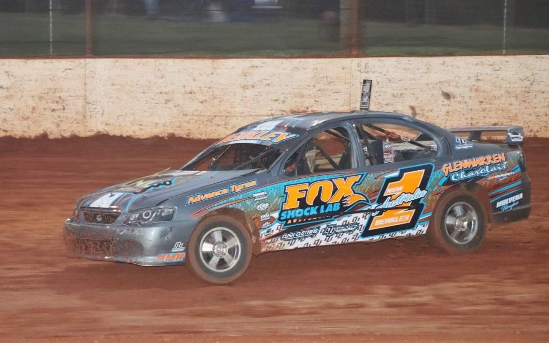 FRASER SHORES MARYBOROUGH SPEEDWAY TO SWELL WITH SEDANS