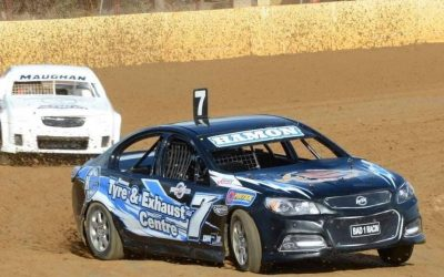 GRID DRAWS FOR WA PRODUCTION SEDAN TITLE RELEASED