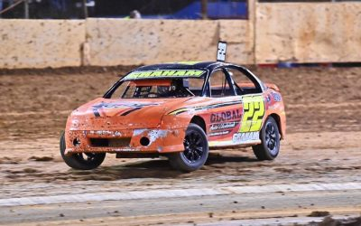 SOUTH WEST SEDAN CHAMPIONSHIP STARTS SATURDAY NIGHT