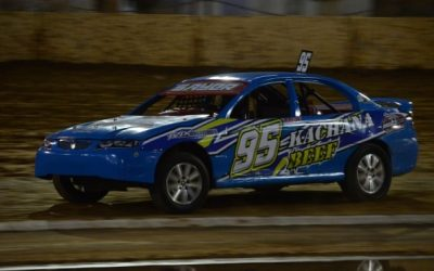 SAYER AND BLIGHT LEAD AFTER NIGHT ONE IN BUNBURY