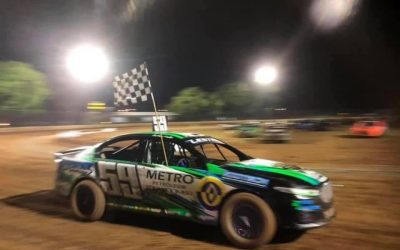 LESTER ON TOP AT CLASSIC KINGAROY OPENER