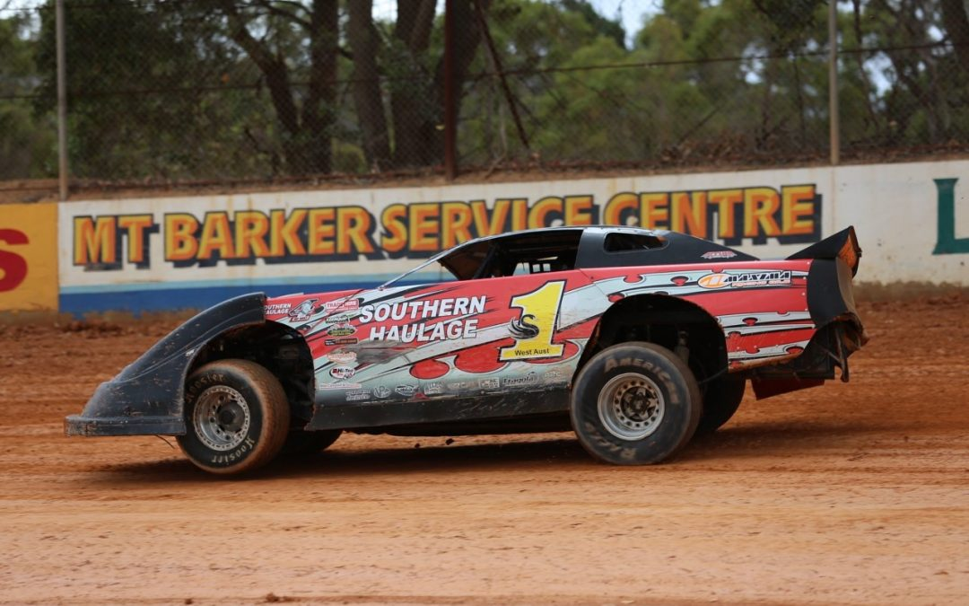 FIELD RELEASED FOR SSA SUPER SEDANS WA STATE TITLE