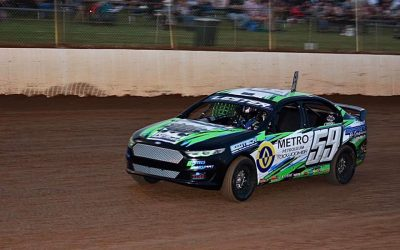 LESTER WINS IN TOOWOOMBA