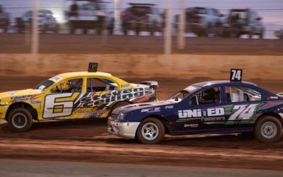MODIFIEDS MOVE TO NARROGIN