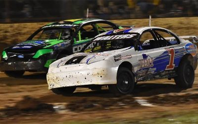 2021 KINGS ROYAL IS ALL GO