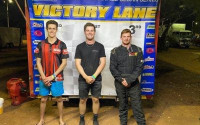 FRASER STARTS WITH A WIN AGAIN