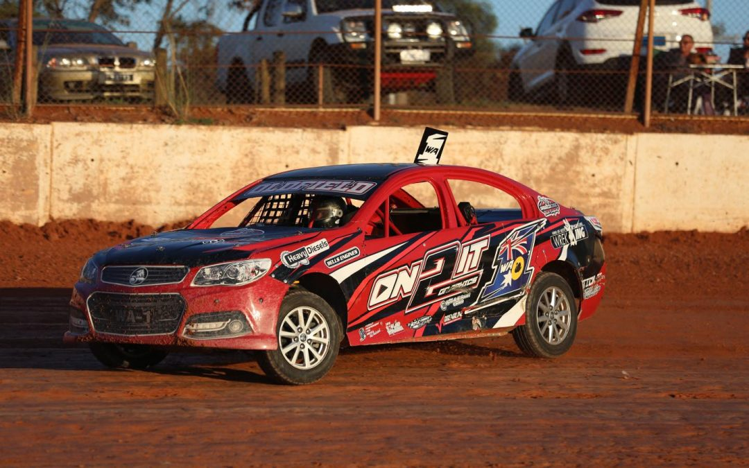 GRID DRAWS RELEASED FOR WA STREET STOCK TITLE