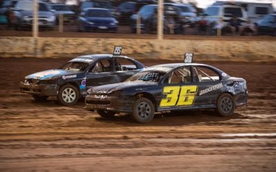 9th ANNUAL STREET STOCK 20/20 CHALLENGE ATTRACTS QUALITY FIELD