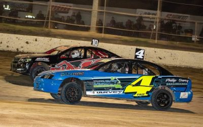 OVER FORTY STREET STOCKS READY FOR ANOTHER TWO NIGHT BATTLE