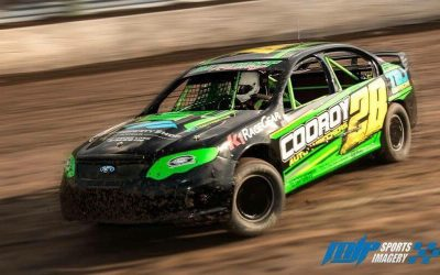 RAYMONT UNSTOPPABLE IN SUMMER OF SPEED