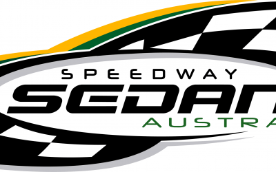 SPEEDWAY SEDANS AUSTRALIA NEW MERCHANDISE DESIGNS AVAILABLE