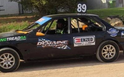 SA MODIFIED SEDAN SA STATE TITLE NOMINATION FORM NOW AVAILABLE