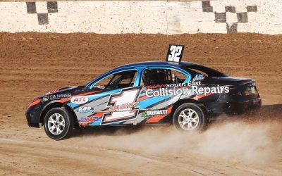 SA STREET STOCK STATE TITLE NOMINATION FORM NOW AVAILABLE