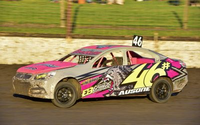 SSA STREET STOCK SOUTH AUSTRALIAN STATE TITLE TO BE A BEAUTY