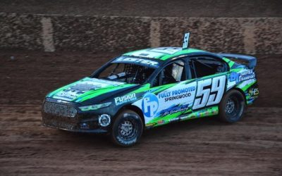 MODIFIED SEDANS SET FOR KNOCKOUT EVENT IN GATTON