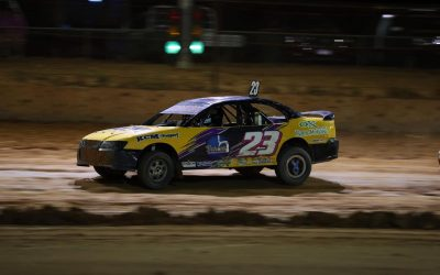 MALCOLM LEADS AFTER THRILLING OPENING NIGHT IN COLLIE