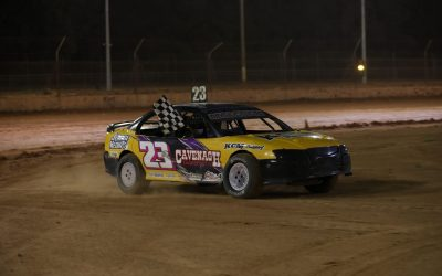 MALCOLM HOLDS ON TO WIN A EPIC MAIN EVENT IN COLLIE