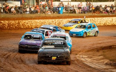GARWOOD LEADS AFTER NIGHT ONE AT CARRICK