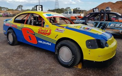 NEW DATE FOR SA MODIFIED SEDAN STATE TITLE CONFIRMED