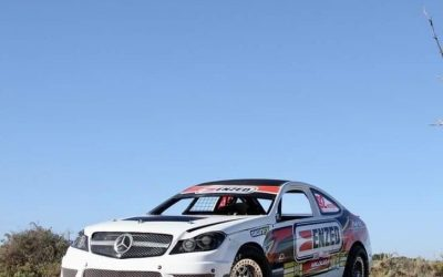 FORTY TWO ENTRIES TO CONTEST VICTORIAN MODIFIED SEDAN TITLE