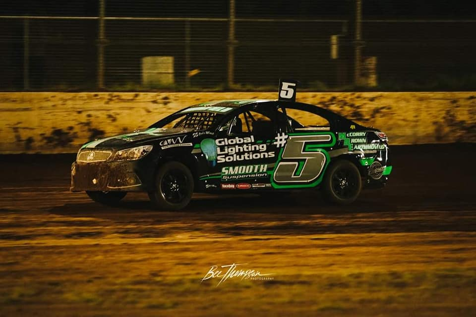 2021 SSA STREET STOCK NORTHERN TERRITORY TITLE NOMINATION FORM NOW AVAILABLE